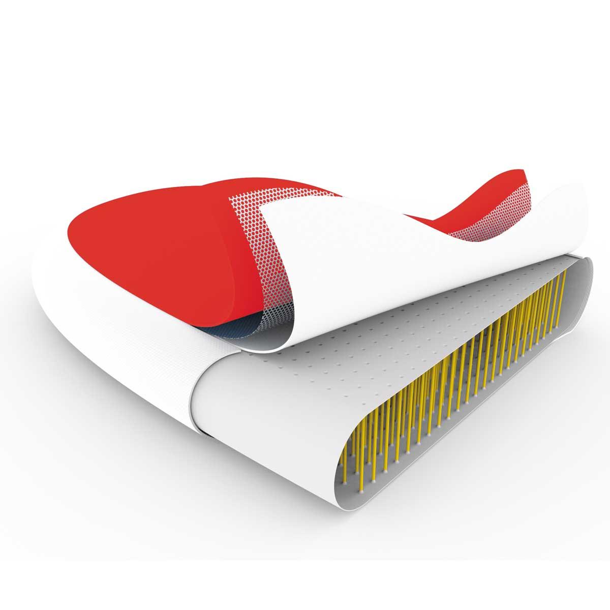Hydro-Force Aqua Journey Inflatable SUP 9ft