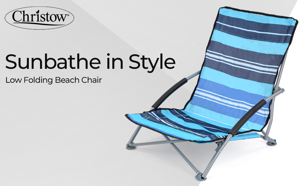 Strange Trail Sisken Low Folding Beach Chair Next Day Delivery Cjindustries Chair Design For Home Cjindustriesco
