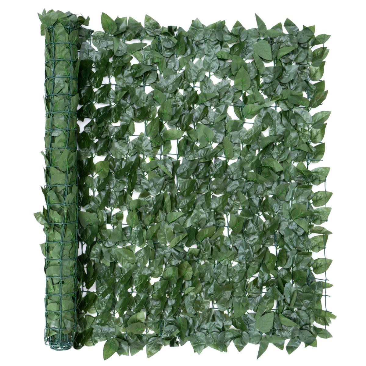 Image of Laurel Leaf Hedge Roll (1m x 3m)
