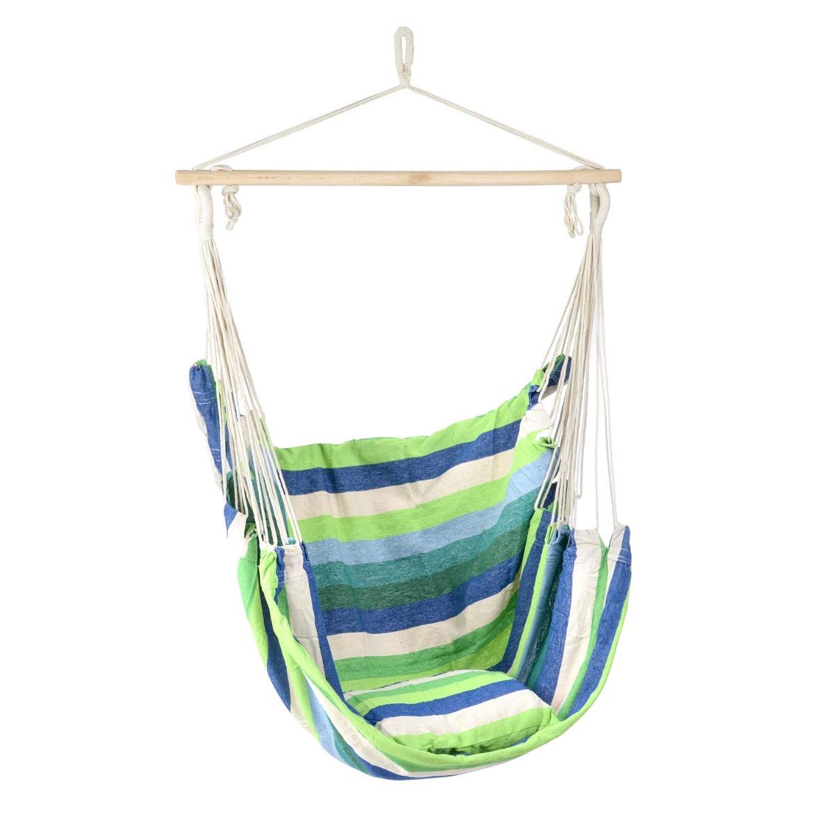 Image of Hanging Hammock Swing Chair