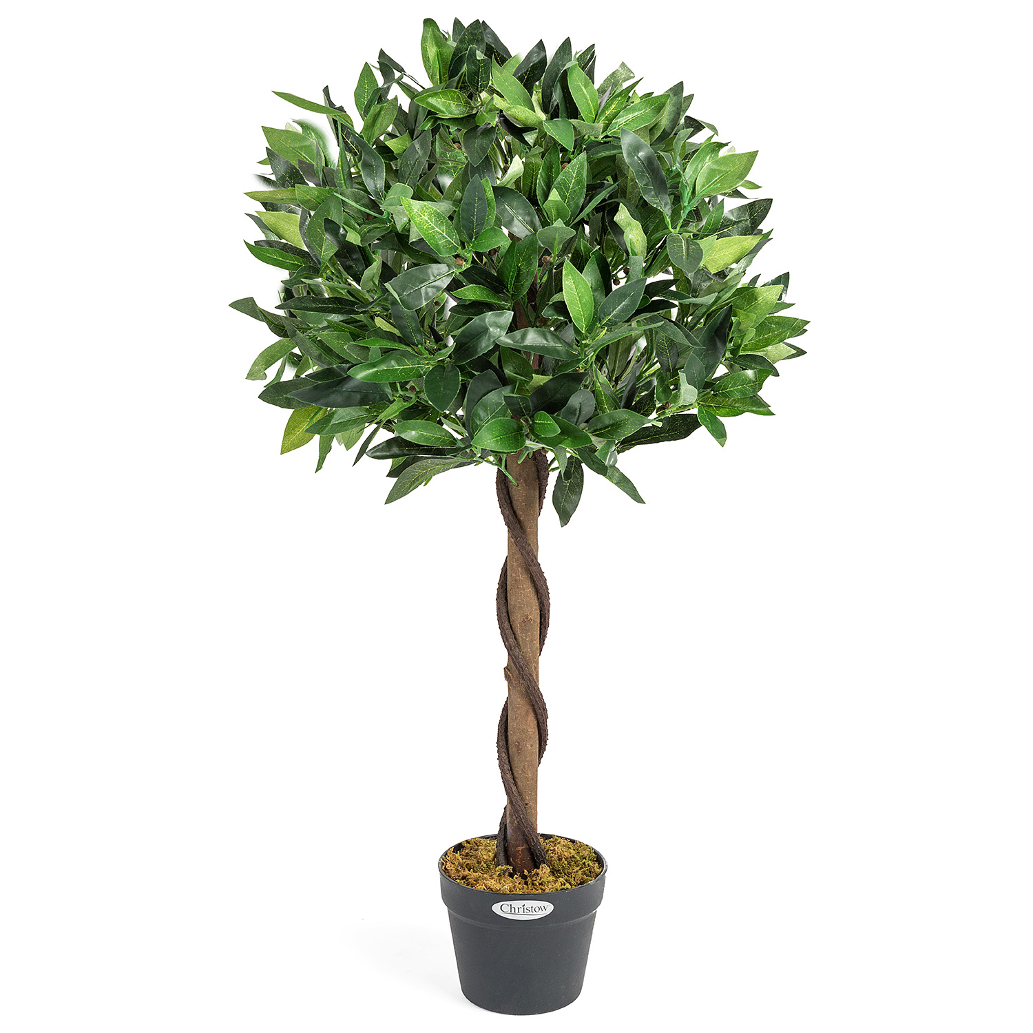 Image of Artificial Bay Tree - 3ft
