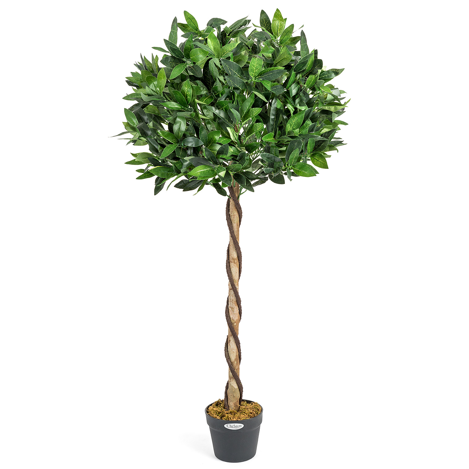 Image of Artificial Bay Tree - 4ft
