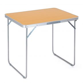 Trail Beach Effect Folding Camping Table