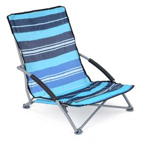 Trail Sisken Low Slung Camping Chair