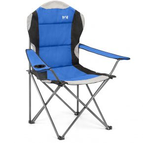 Kestrel Deluxe High Back Camping Chair