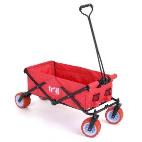 All-Terrain Collapsible Beach Wagon