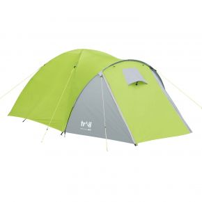 Trail Bracken 3 Person Dome Tent With Mini Vestibule
