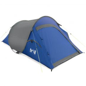 Trail 2-Man Single Skin Pop-Up Tent