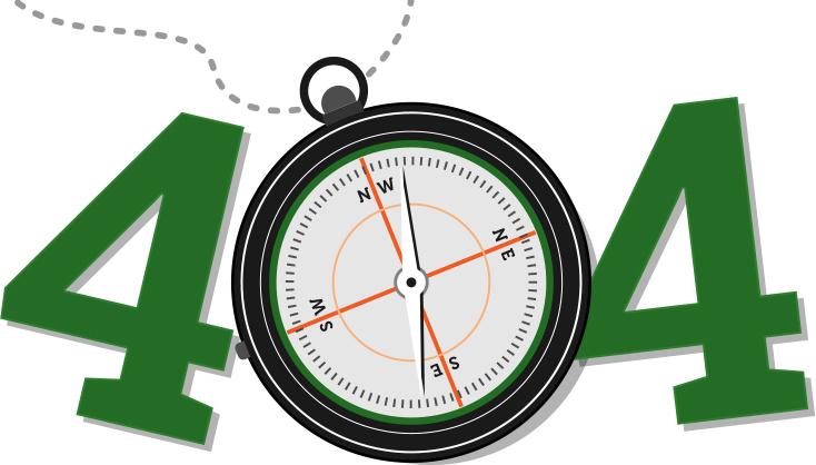 compass image